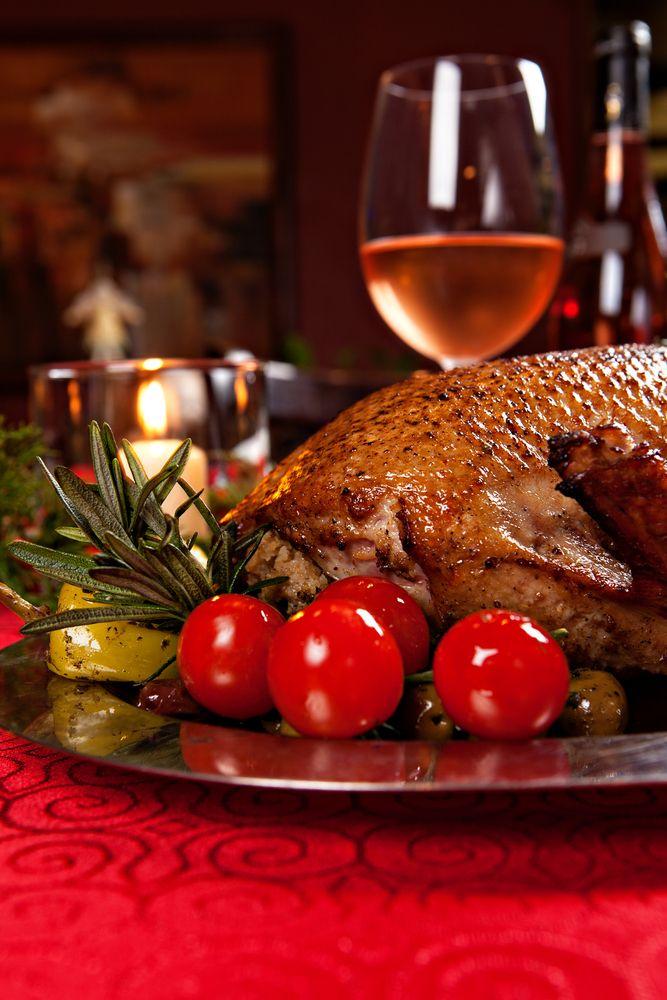 easiest crispy roast duck holiday recipes pinterest