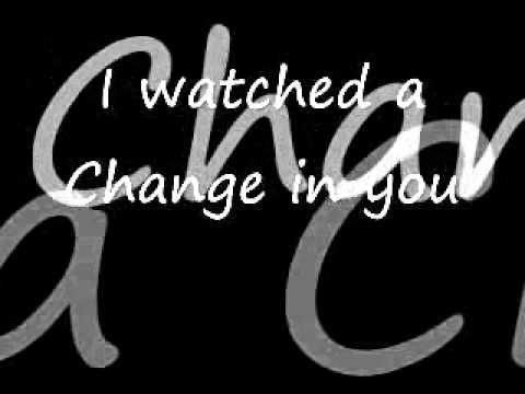 Change (In the House of Flies) - Deftones Lyrics. - YouTube
