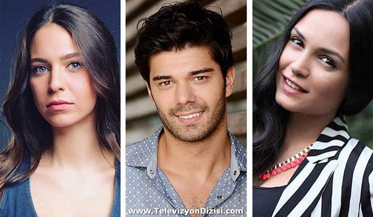 Kalbimdeki Deniz Dizisine 3 Genç Oyuncu Dahil Oldu: Fox tv'de ekrana gelecek olan kalbimdeki Deniz dizisine 3 genç oyuncu dahil… #dizi #tv