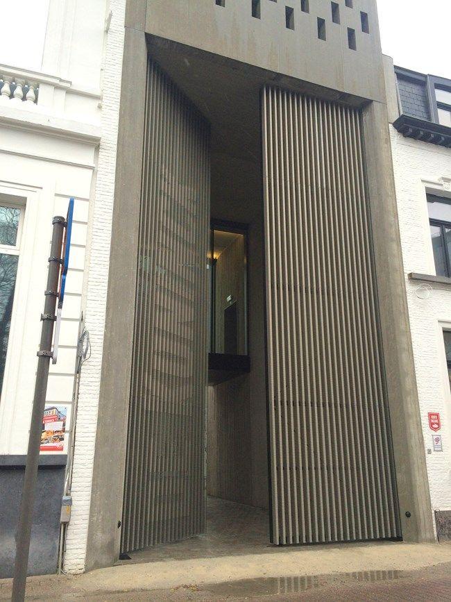 MetaDecor - Brouwerij De Koninck te Antwerpen