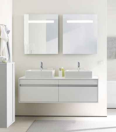 Duravit - Bathroom series: Katho - bathroom furniture from Duravit.