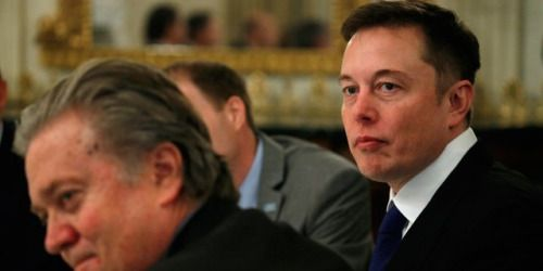 Tesla stock keeps getting hammered (TSLA GM F FCAU RACE)...