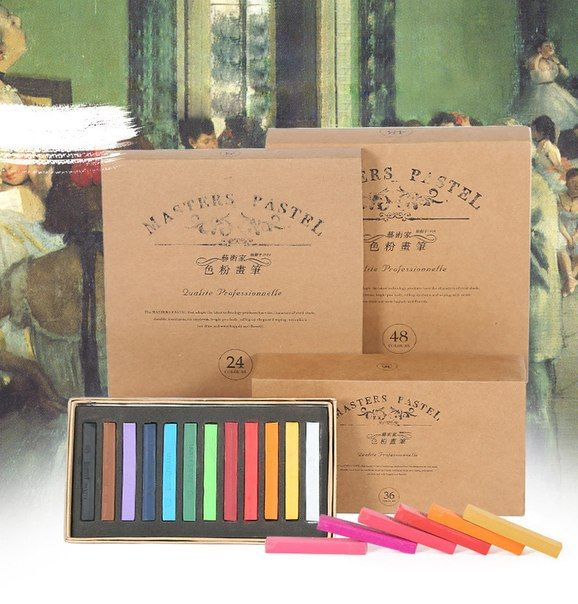Cool Art crayons for $7.59