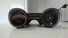 1965 Ford Mustang Rally Pac NOS HiPo 8000rpm FOMOCO Original Rally Pack