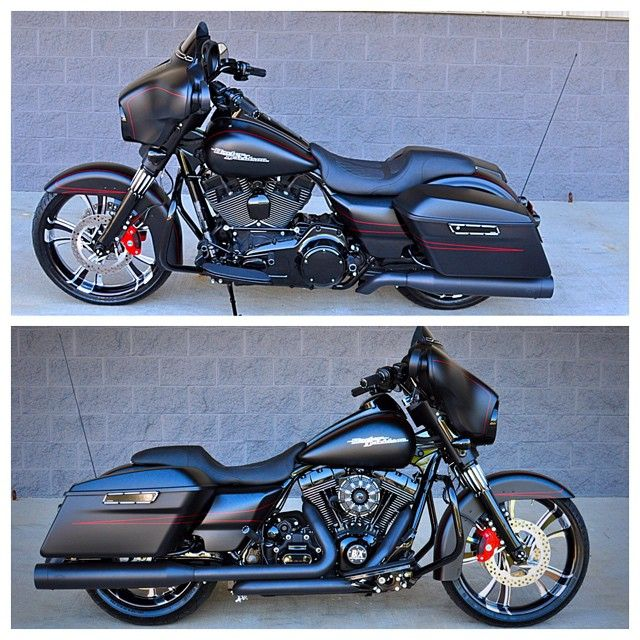 2015 #streetglide #special under 700 miles with $13k in xtras! #forsale $33500.00