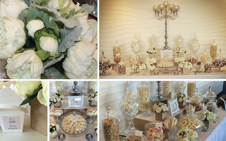 Vintage Candy Buffet and Lolly Bar by Rose and Violet. www.RoseandViolet.com.au
