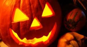 Pumpkins! Love Halloween
