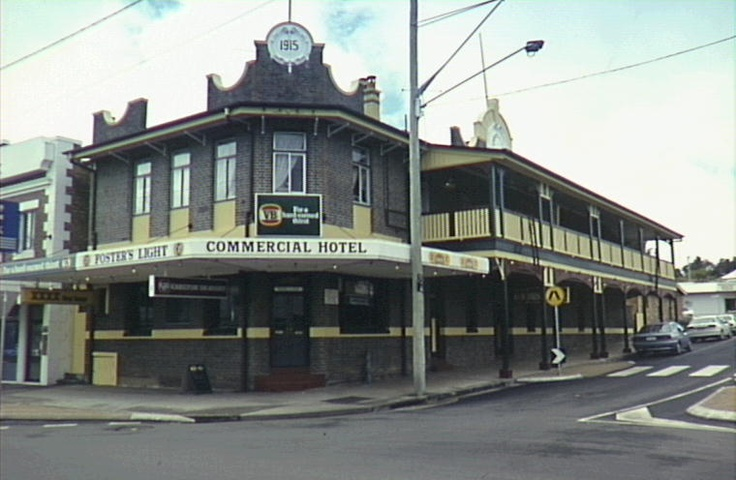 Stanthorpe, Queensland