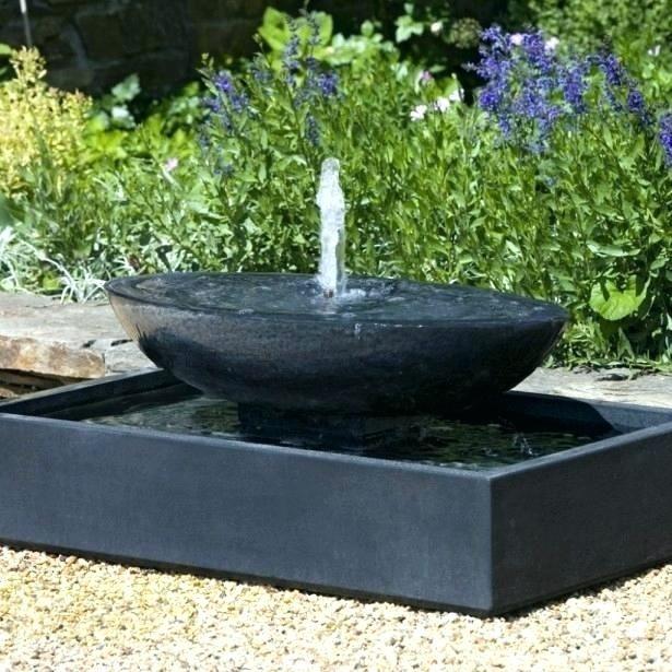 Lowes Garden Fountains Small Garden Fountains Garden Fountain
