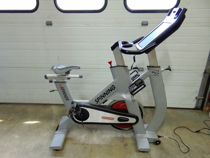 Star Trac eSpinner Spinning Exercise Spin Bike Indoor Spin Cycle StarTrac