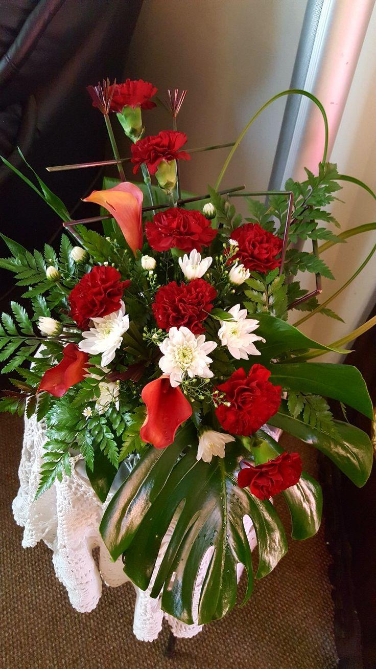 Mariska's florist fochville