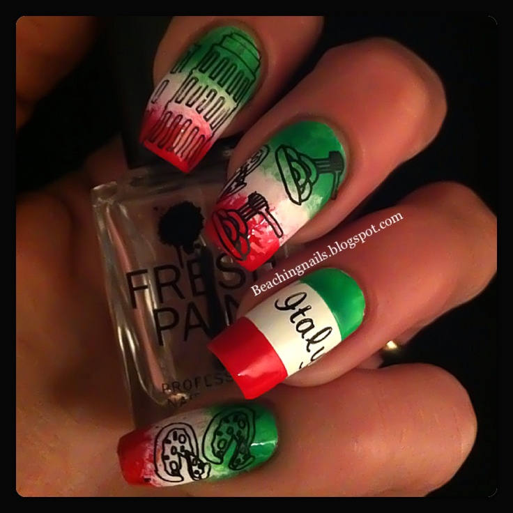 187 best Nails images on Pinterest | Searching, Manicures and Nail ...