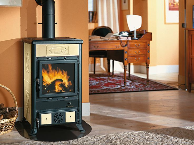 la nordica wood stoves