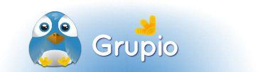 Grupio Event mobile App provider