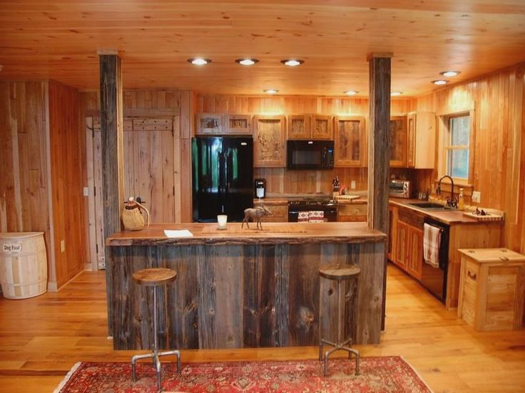 Rustic Kitchen Designs Photo Gallery - http://dreamdecor.xyz/20160721/kitchen-design-ideas/rustic-kitchen-designs-photo-gallery/1995