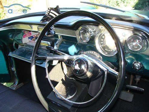 1961 holden ek special interior cars pinterest cars. Black Bedroom Furniture Sets. Home Design Ideas