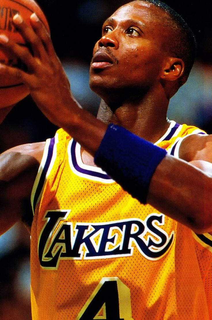 Byron Scott, L.A. (Showtime!) Lakers