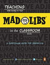 Using Mad Libs® in the Classroom: These interactive lessons, games, and activities for teaching with Mad Libs® will reinforce essential grammar, reading comprehension, vocabulary, fluency, and study skills.https://www.teachervision.com/parts-of-speech/printable/76267.html