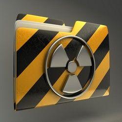 MULETA CIENTÍFICA - DAS ARTES AO DIREITO. PERFEITO!: Danos da radioatividade