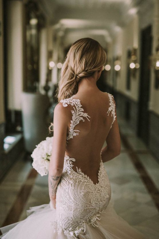 swooning over this back detail