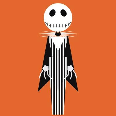 jack scheletron