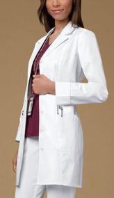 Cherokee Medical 2410 Bata de Laboratorio para Mujer
