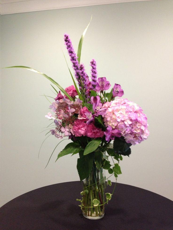 181 Best Images About Vase Arrangements On Pinterest Delphiniums Vase And Tulip