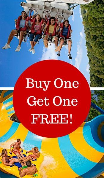17 Best 1000 images about Busch Gardens Williamsburg on Pinterest