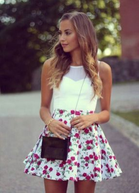 Cute Summer Outfits For Teens 53