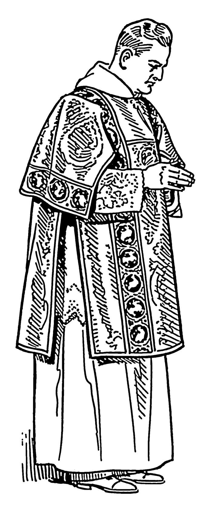 Line Drawing Vs Mass Drawing : Best images about catholic vestments on pinterest