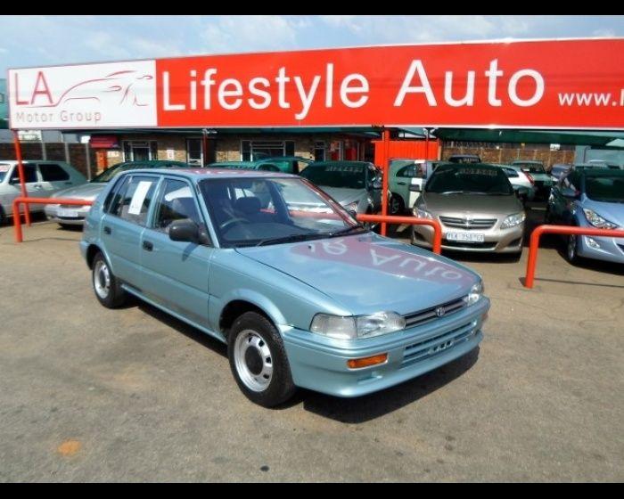 2000 TOYOTA TOYOTA TAZZ 130 TOYOTA TAZZ 130 IMMACULATE, http://www.lifestylemotors.co.za/toyota-toyota-tazz-130-toyota-tazz-130-used-pretoria-gau_vid_2788999_rf_pi.html
