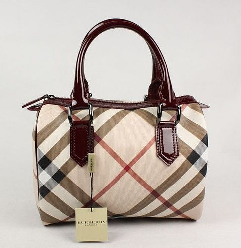 Burberry Tote Cheap