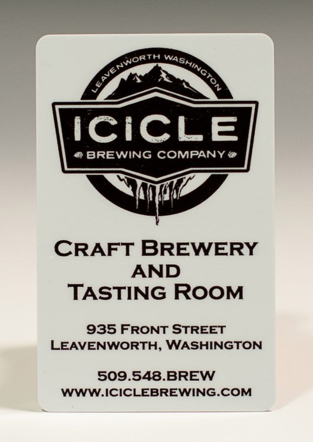 Icicle Brewing Company - A Pacific Northwest Brewery Located in Leavenworth, Washington