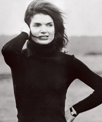 Jacqueline Kennedy's Cartier Tank watch