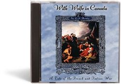 With Wolfe in Canada - MP3 CD - Exodus Books
