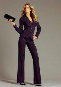 Женские модные костюмы 2013 (18 фото)
