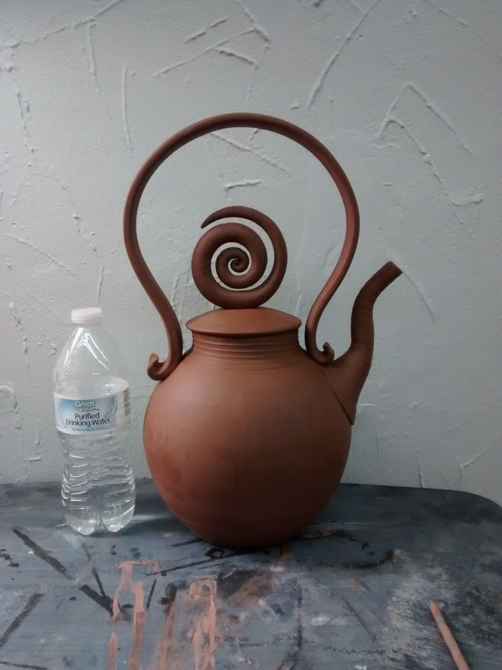 Ryan Peters Pottery