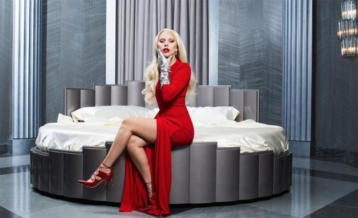 Elisabeta (Lady Gaga)