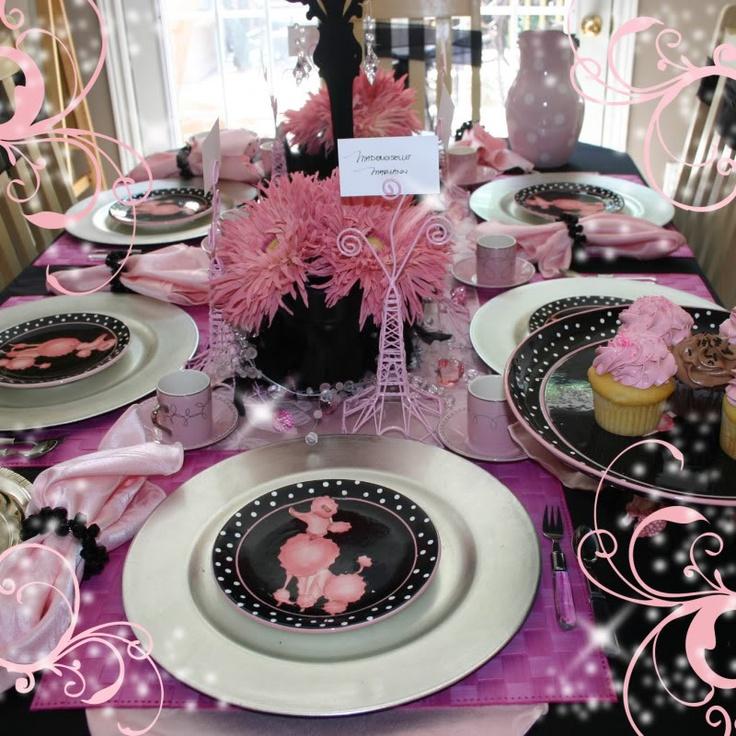 57 best Bridal Showers ideas images on Pinterest | Table decorations ...
