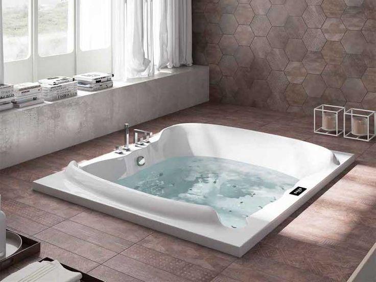 Bañera de hidromasaje Enova