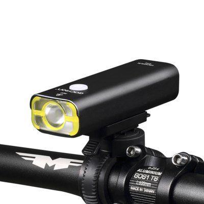 R-Alves Tecnologies: GACIRON USB Rechargeable Bike Front Flashlight Hea...