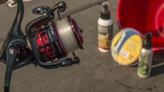 Tired of your fishing line getting tangled at the most inopportune times? These quick tricks will help you fish hassle-free with spinning reels.
