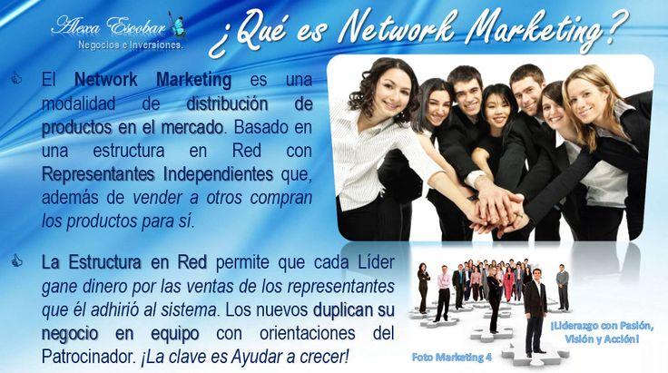 Foto Marketing 4... Marketing en Red una ¡Oportunidad que vale Oro! http://on.fb.me/GFto9t  Claves a tener en cuenta al emprender tu Negocio en el Network Marketing: (las primeras 10)