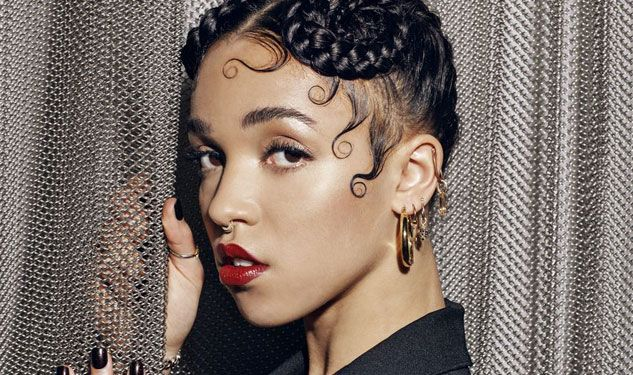 FKA Twigs Nominated for Mercury Prize | Out Magazine