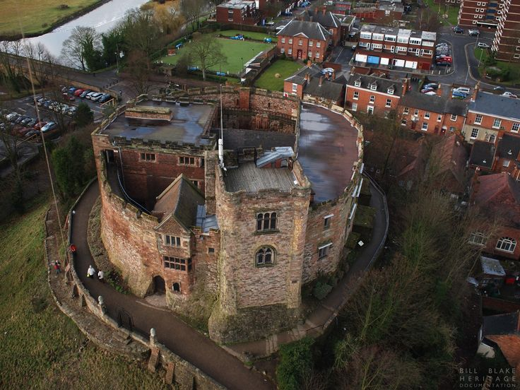 Tamworth Castle, a unique visitor experience all year round. 900 years of history and a great day out. Visit Tamworth, Staffordshire
