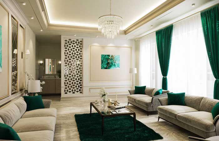 با جدیدترین اطلاعات در دکوراسیون دکوراسیون منزل دکوراسیون داخلی دکوراسیون داخلی منزل د Living Room Design Decor American Style Interior Interior Design