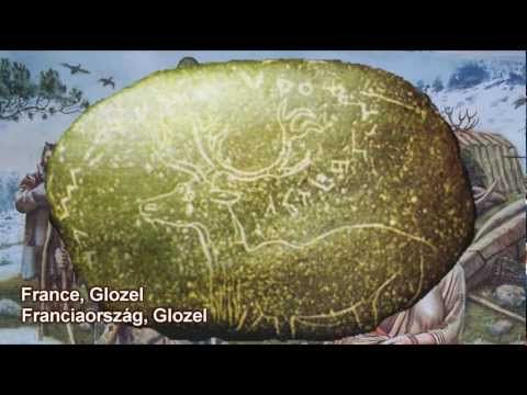 Ősi magyar rovásemlékek, ancient hungarian runic artifacts
