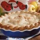 Golden Apple Pie