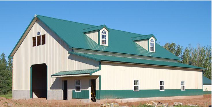 South Dakota Multi-Purpose Building Commercial with Living Quarters