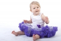 Tutu skirt ag that is so llovely , they put on picture my sweet baby ;)